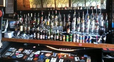 Photo of Bar The Matchbox at 2625 Larimer St, Denver, CO 80205, United States