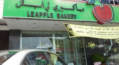 Photo of Bakery Le'Apple Bakery at No 27 & 28, Ground, Menglait, Bandar Seri Begawan BE3919, Brunei