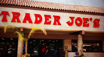 Photo of Supermarket Trader Joe's at 363 Carmen Dr, Camarillo, CA 93010, United States