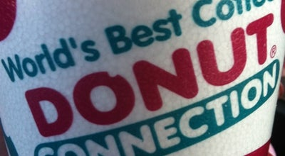Photo of Donut Shop Donut Connection at 315 William St, Pittston, PA 18640, United States