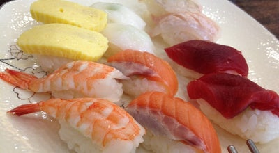 Photo of Sushi Restaurant 포동이네 at 팔달구 효원로249번길 38, 수원시 16490, South Korea