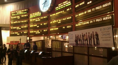 Photo of Tourist Attraction Arclight Cinema at 15301 Ventura Blvd, Los Angeles, CA 91403, United States