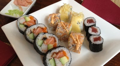 Photo of Sushi Restaurant Restaurant Momoya at Venloseweg 2, Roermond 6041 BX, Netherlands