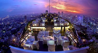 Photo of Restaurant Vertigo at Banyan Tree Hotel Bangkok, Sathon 10120, Thailand