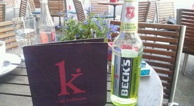 Photo of Cafe Café Kußmann at T6, 19, Mannheim 68161, Germany