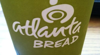 Photo of Sandwich Place Atlanta Bread Company at 6886 Main St, Wilmington, NC 28405, United States
