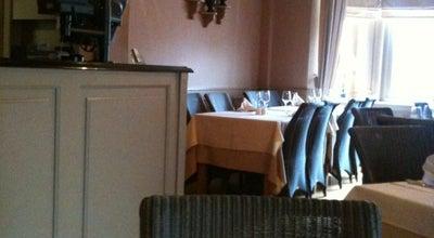 Photo of French Restaurant 't Saffraantje at Massemsesteenweg 4, Wetteren 9230, Belgium