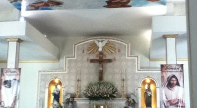 Photo of Church Templo del Espíritu Santo at Xicoténcatl S/n, Culiacán, Mexico