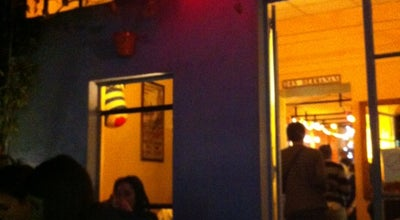 Photo of Spanish Restaurant Dos Hermanas at 18 Rue Bussy L'indien, Marseille 13006, France
