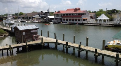 Photo of Seafood Restaurant Vickery's at 1313 Shrimp Boat Ln, Mount Pleasant, SC 29464, United States