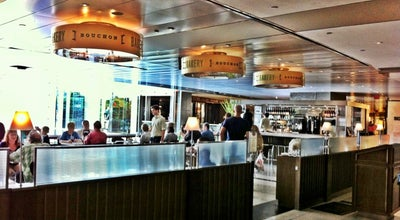 Photo of Bakery Bouchon Bakery - Time Warner Center at 10 Columbus Circle, 3rd Fl, New York, NY 10019, United States