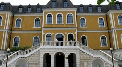 Photo of History Museum Muzeu i Kosovës (Kosovo Museum) at Sheshi Adem Jashari, Prishtina, Kosovo