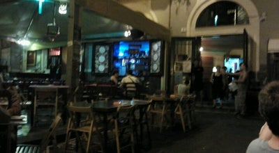 Photo of Italian Restaurant A putia dell'Ostello at Piazza Currò, Italy
