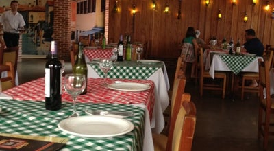 Photo of Italian Restaurant Villa Italia at Av. Cerro Azul, Maringá 87010-000, Brazil