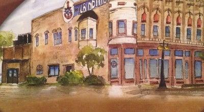 Photo of Steakhouse Berg's Landing at 450 1st St, Menominee, MI 49858, United States