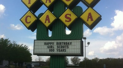 Photo of Mexican Restaurant Taco Casa at 125 Wildwood Pkwy, Birmingham, AL 35209, United States