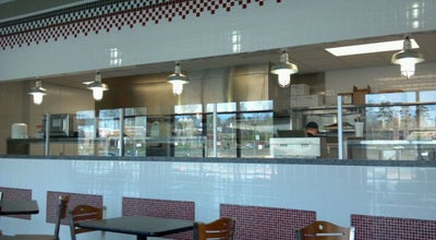 Photo of Pizza Place Jet's Pizza at 920 Park Center Dr, Matthews, NC 28105, United States