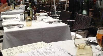 Photo of Italian Restaurant Kogo at Hviezdoslavovo Nám. 178/21, Bratislava 811 02, Slovakia