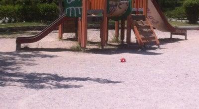 Photo of Playground Κουνιες Νεα Κηφισια at Greece