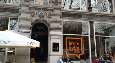 Photo of Cafe Erste Liebe at Michaelisbrücke 3, Hamburg 20459, Germany