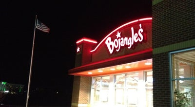 Photo of Restaurant Bojangles' Famous Chicken 'n Biscuits at 908 English Road, Rocky Mount, NC 27804, United States
