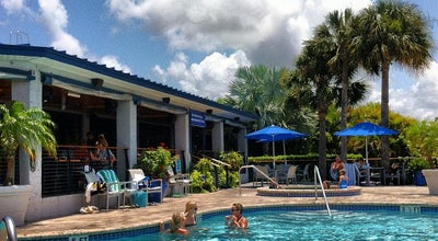 Photo of American Restaurant Ozona Blue at 125 Orange St, Palm Harbor, FL 34683, United States
