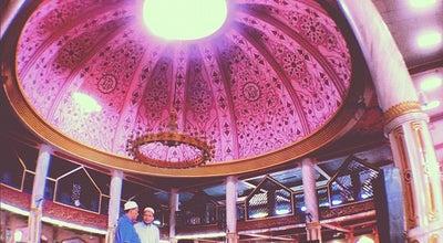 Photo of Mosque Masjid Al Falah at Jalan Usj 9/5j, Subang Jaya 47620, Malaysia