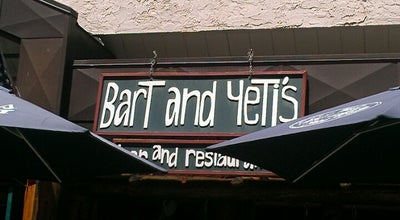 Photo of Bar Bart & Yeti's at 551 E Lionshead Cir, Vail, CO 81657, United States