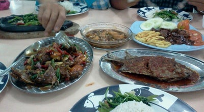 Photo of Diner Lido Kuring Restaurant, Sorong West Papua at Indonesia