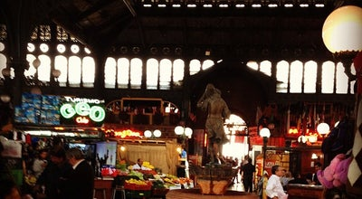 Photo of Farmers Market Mercado Central at Puente 967, Santiago, Chile