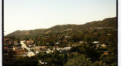 Photo of Mountain San Rafael Hills at West Of Ave 64, Pasadena, CA 91105, United States