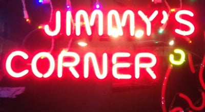 Photo of Bar Jimmy's Corner at 140 W 44th St, New York, NY 10036, United States