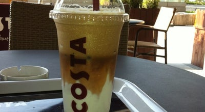 Photo of Coffee Shop Costa Coffee at Global 188 Shopping Center, Suzhou, Ji, China