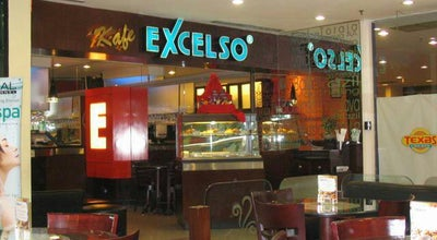 Photo of Coffee Shop EXCELSO Café at Armada Town Square, Gf., Magelang 56172, Indonesia