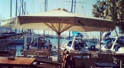 Photo of Bar Skipper's at Μαρίνα Αλίμου, Άλιμος 174 55, Greece