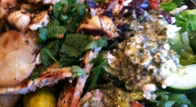 Photo of Mediterranean Restaurant Kalamata's at 3764 Hillsboro Pike, Nashville, TN 37215, United States
