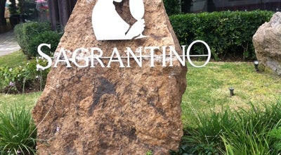 Photo of Italian Restaurant Sagrantino at Golfo De Cortés 4152, Guadalajara 44670, Mexico
