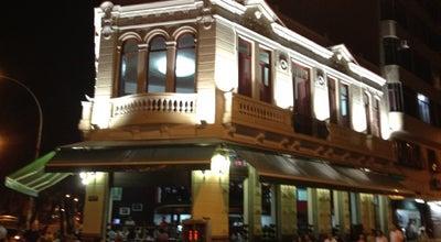 Photo of Bar Enchendo Linguiça at Av. Mem De Sá, 132, Rio de Janeiro 20561-160, Brazil
