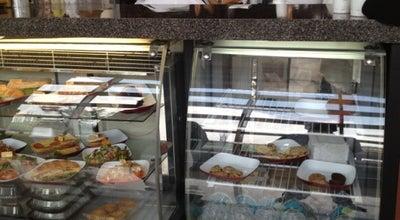 Photo of Cafe Castiani Cafe at Av. Santa Fe 485, Cuajimalpa de Morelos, Mexico