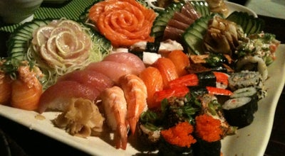 Photo of Sushi Restaurant Kame Sushi at R. Eng. Prestes Maia, 34, Guarulhos 07011-080, Brazil