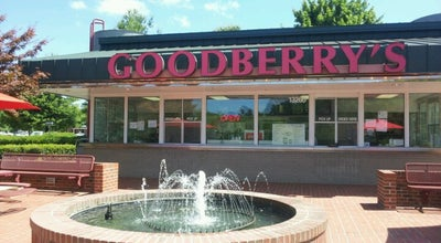 Photo of Ice Cream Shop Goodberry's Frozen Custard at 13260 Leesville Rd, Raleigh, NC 27613, United States