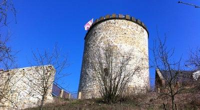 Photo of Historic Site Burg Ravensberg at Borgholzhausen, Germany