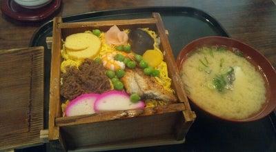 Photo of Sushi Restaurant 浪花寿し at 東茶町27, Matsue, Japan