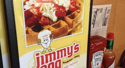 Photo of Breakfast Spot Jimmy's Egg at 2904 S 132nd St, Omaha, NE 68144, United States