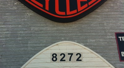 Photo of Motorcycle Shop Barnett Harley-Davidson at 8272 Gateway Blvd E, El Paso, TX 79907, United States