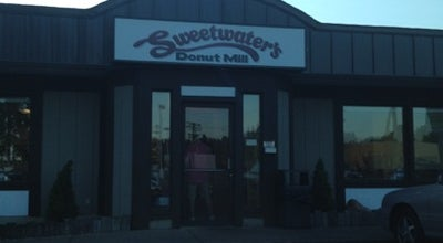 Photo of Donut Shop Sweetwater's Donut Mill at 2807 Capital Ave Sw, Battle Creek, MI 49015, United States