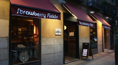 Photo of Spanish Restaurant Strawberry Fields at C. Carranza 11, Madrid 28004, Spain
