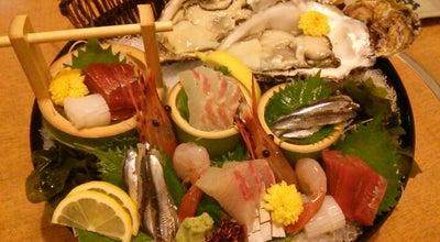 Photo of Japanese Restaurant 酔心 本店 at 中区立町6-7, 広島市 730-0032, Japan