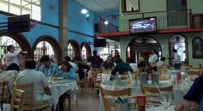 Photo of Mexican Restaurant La Oaxaqueña at Hamburgo, México 03300, Mexico