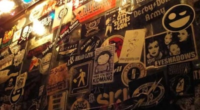 Photo of Nightclub Double Down Saloon at 14 Avenue A, New York, NY 10009, United States